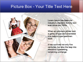 0000072619 PowerPoint Templates - Slide 23