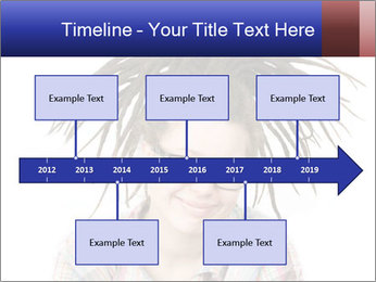 0000072619 PowerPoint Templates - Slide 28