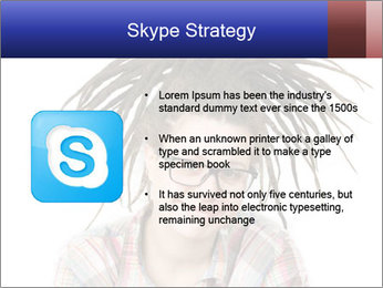 0000072619 PowerPoint Templates - Slide 8