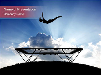 0000072620 PowerPoint Template - Slide 1