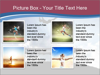 0000072620 PowerPoint Template - Slide 14