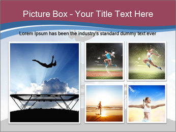0000072620 PowerPoint Template - Slide 19
