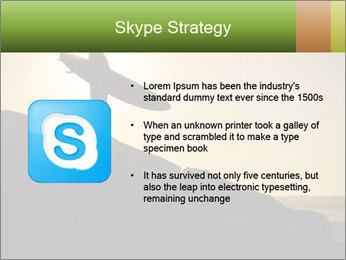 0000072624 PowerPoint Templates - Slide 8