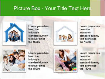0000072625 PowerPoint Templates - Slide 14