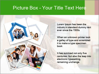 0000072625 PowerPoint Templates - Slide 23