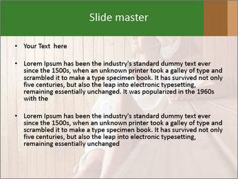 0000072627 PowerPoint Templates - Slide 2