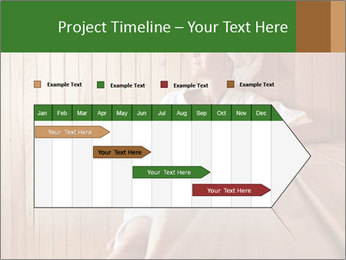 0000072627 PowerPoint Templates - Slide 25