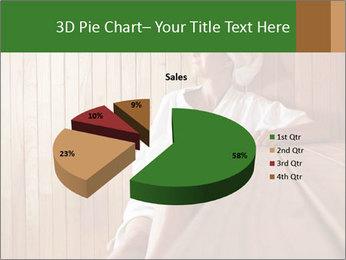 0000072627 PowerPoint Templates - Slide 35