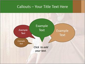0000072627 PowerPoint Templates - Slide 73