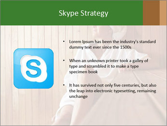 0000072627 PowerPoint Templates - Slide 8