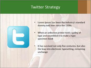0000072627 PowerPoint Templates - Slide 9