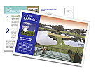 0000072628 Postcard Template