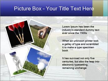0000072628 PowerPoint Templates - Slide 23