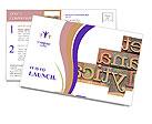 0000072630 Postcard Template