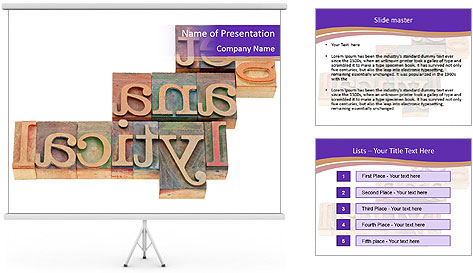 0000072630 PowerPoint Template