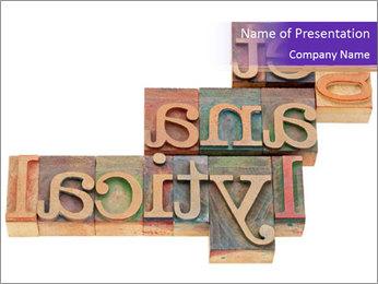 0000072630 PowerPoint Template - Slide 1