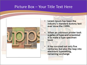 0000072630 PowerPoint Templates - Slide 13