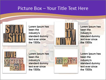 0000072630 PowerPoint Templates - Slide 14