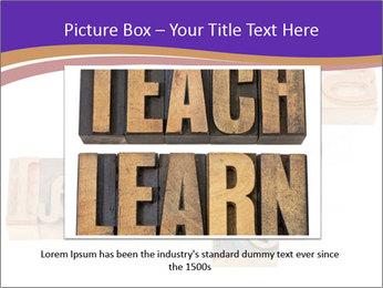 0000072630 PowerPoint Template - Slide 15