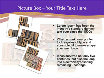 0000072630 PowerPoint Template - Slide 17