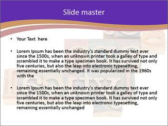 0000072630 PowerPoint Template - Slide 2