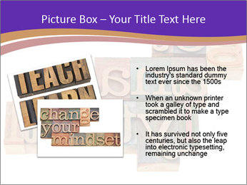 0000072630 PowerPoint Templates - Slide 20