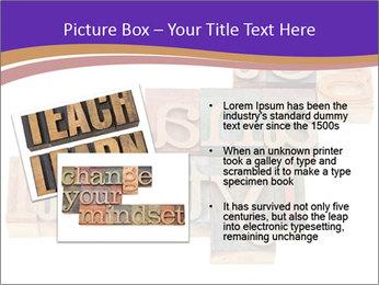 0000072630 PowerPoint Template - Slide 20