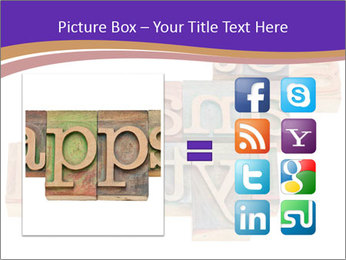 0000072630 PowerPoint Template - Slide 21