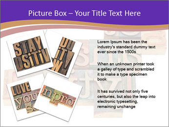 0000072630 PowerPoint Templates - Slide 23