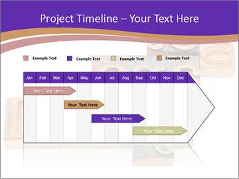 0000072630 PowerPoint Template - Slide 25