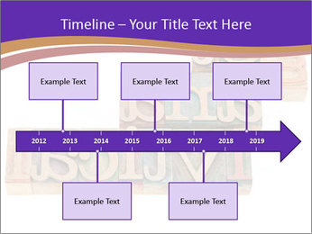 0000072630 PowerPoint Templates - Slide 28