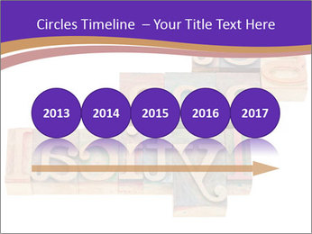 0000072630 PowerPoint Templates - Slide 29