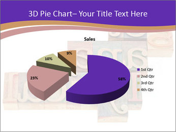 0000072630 PowerPoint Templates - Slide 35