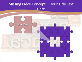 0000072630 PowerPoint Templates - Slide 45