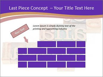 0000072630 PowerPoint Template - Slide 46