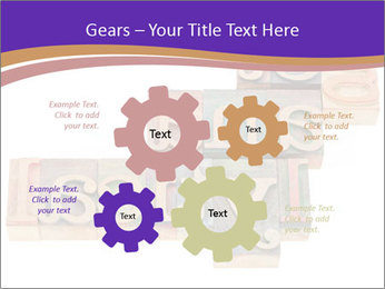 0000072630 PowerPoint Templates - Slide 47