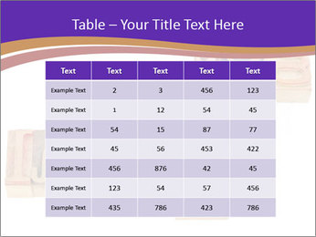 0000072630 PowerPoint Template - Slide 55