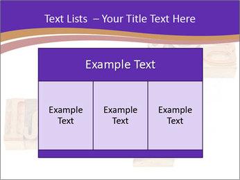 0000072630 PowerPoint Template - Slide 59