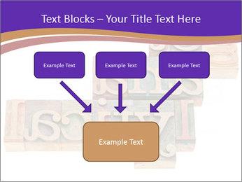 0000072630 PowerPoint Template - Slide 70
