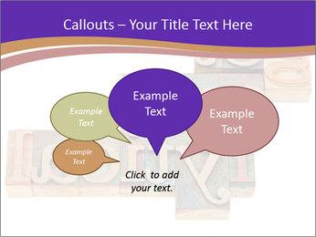 0000072630 PowerPoint Template - Slide 73