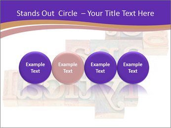 0000072630 PowerPoint Templates - Slide 76