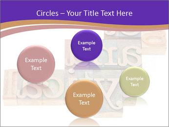 0000072630 PowerPoint Template - Slide 77