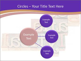 0000072630 PowerPoint Template - Slide 79