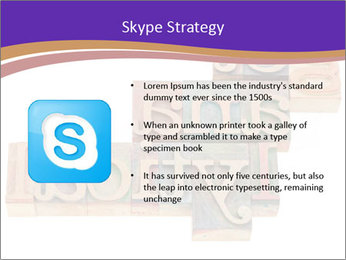 0000072630 PowerPoint Templates - Slide 8
