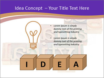 0000072630 PowerPoint Templates - Slide 80