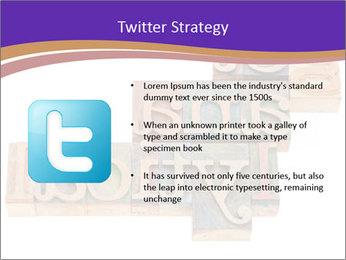 0000072630 PowerPoint Template - Slide 9