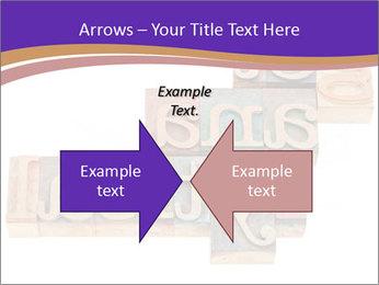 0000072630 PowerPoint Template - Slide 90