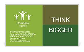 0000072631 Business Card Templates