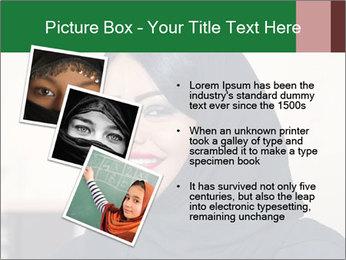 0000072632 PowerPoint Templates - Slide 17