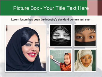 0000072632 PowerPoint Template - Slide 19